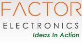 Factor Electronics company
